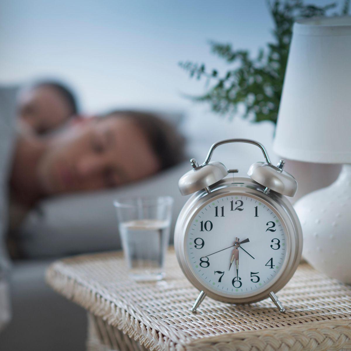 Wieviel Schlaf Braucht Ein Teenager