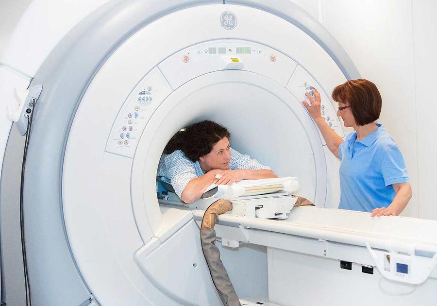 Op gebärmutter polypen krank wie lange nach Wie lange